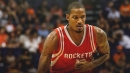 Rockets could consider bringing back Trevor Ariza in case of a buyout