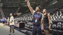 Jerami Grant to hone in on shooting, shot-creation approaching big year