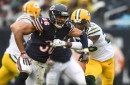 Bears' DeAndre Houston-Carson has broken arm, out indefinitely