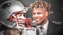 Tyrann Mathieu excited to play against Patriots QB Tom Brady for first time