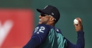 Robinson Cano plays third base for first time in MLB career
