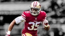 49ers interested in possibly bringing back Eric Reid as a backup safety