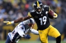 Nick Wright on expectations for JuJu Smith-Schuster's sophomore season with the Steelers