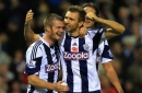Gareth McAuley pays tribute to 'gifted' Chris Brunt after West Brom captain retires from Northern Ireland duty