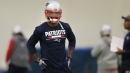 Kenny Britt turned down Patriots extension offer early in summer ahead of release
