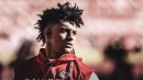 Chiefs' Patrick Mahomes, Sammy Watkins reportedly 'starting to sync'