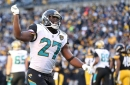 Will a thin group of running backs hurt Fournette in the playoffs?