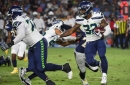 Ranking the NFC Tackles