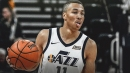 Dante Exum hoping to play all 82 games after landing extension