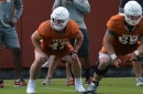 Having healthy TEs is 'huge' for Texas
