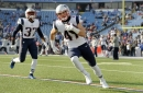 New England Patriots TE Jacob Hollister expected to sit out preseason game at Carolina Panthers