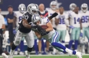Obi Melifonwu unclaimed off waivers, back on Raiders injured reserve