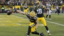 Packers WR Randall Cobb admits it will be 'very weird' seeing Jordy Nelson in a Raiders jersey