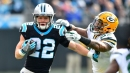 LaDainian Tomlinson has high expectations for Panthers' Christian McCaffrey