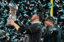The Linc - ESPN's projection model says Eagles will repeat as Super Bowl champions