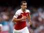 Arsenal midfielder Henrikh Mkhitaryan: 'I hadn't heard of Matteo Guendouzi'