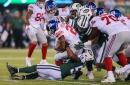 "Pat Shurmur: Giants' RB Jonathan Stewart can still ""play at a high level"""