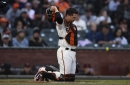 With Posey headed to surgery, Giants prospect will get a look