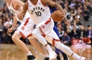 DeRozan could be the answer to the Spurs' recent pick-and-roll struggles