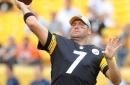 Steelers vs. Titans Preseason Week 3: 1st quarter in-game update
