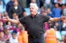 This is how many points Steve Bruce reckons Aston Villa should have by now