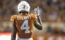 DeShon Elliott apparently suffers fractured forearm