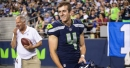 Jon Ryan made Seattle fall in love with a punter. Michael Dickson is making our jaws drop