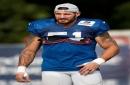 Colts get great news on John Simon's neck
