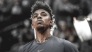 Video: Nick Young says 'Am I resisting?' during traffic stop arrest