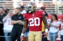 Is 49ers Kyle Shanahan done with injury-prone Jimmie Ward?