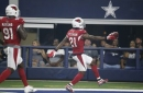 Peterson, Cards take 27-3 preseason win as Cowboys stars sit