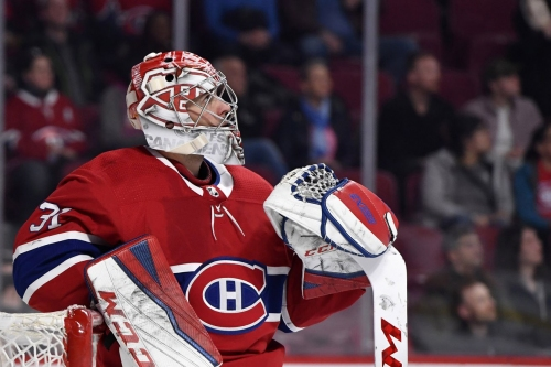 After a few injury-plagued seasons, Price touched rock bottom in 2017-18