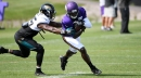 Kendall Wright confident about making Vikings despite meager preseason stats
