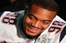 Patriots' Trey Flowers shows leadership at early time in his career