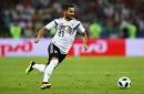 Man City star Ilkay Gundogan speaks openly about being booed by Germany fans