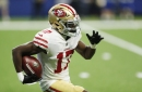 Should the 49ers trade a wide receiver to the Jaguars?