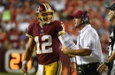 Afternoon Slop: Redskins roster predictions and what to watch for Thur.