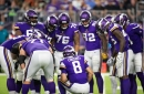 90 to 53 with the Minnesota Vikings roster