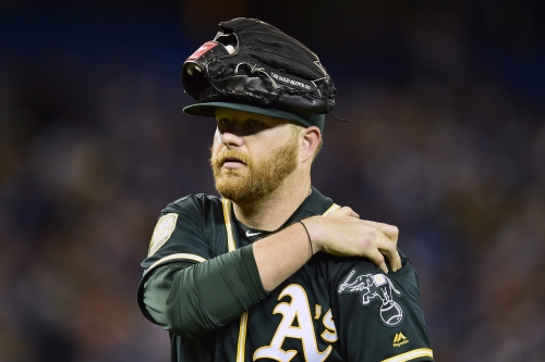 Kurtenbach: Why the magical A's need to find another level of sorcery