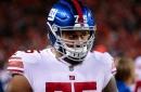 Examining the roster ties between Patriots, Giants ahead of preseason finale