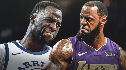 Draymond Green says LeBron James truly 'found himself' during second Cavs stint