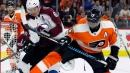 How can Flyers keep Simmonds with higher payroll?