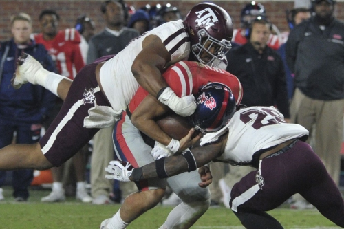 2018 SEC Football Season Preview: Texas A&M begins the Jimbo Fisher Era