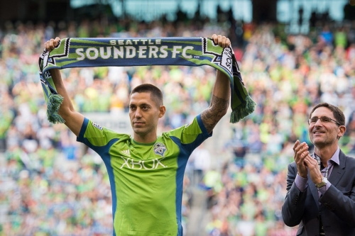 Clint Dempsey retires: Full coverage
