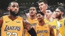 Lakers news: Ivica Zubac calls out a few of his teammates for bad taste in music