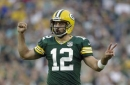 Rodgers to Graham: Packers could have new red zone combo