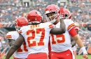 Three offensive players that need to step up for the Chiefs in 2018