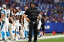 Panthers 2018 53-man roster prediction 1.0