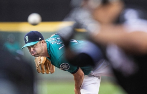 Mariners Game Day: Mariners desperately need a win vs. Oakland to stay in playoff hunt