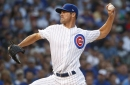 Grading the Cubs starters at the three-quarters mark of the 2018 season